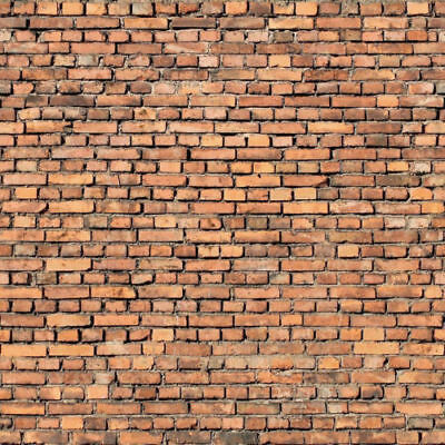 ! 8 SHEETS SELF ADHESIVE BRICK wall 21x29cm 1 Gauge 1/35 CODE 5G944