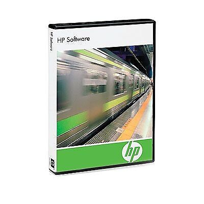 NEW! Hp Integrated Lights-Out Advanced Pack Licence 1 Server