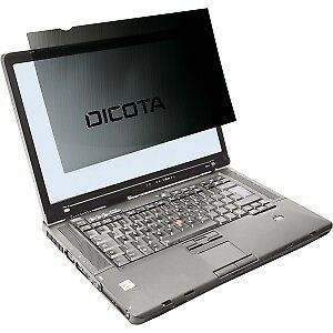 "NEW! Dicota Secret Privacy Screen Filter 1 for 61 Cm 24"" Widescreen Notebook"
