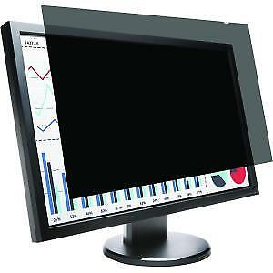"NEW! Kensington Privacy Screen Filter for 54.6 Cm 21.5"" Widescreen Monitor"