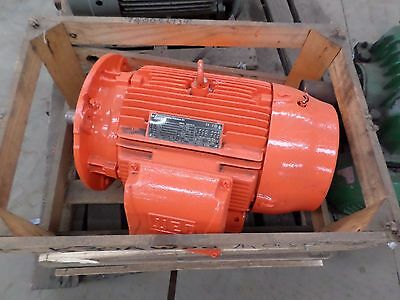 Weg Electric Motor 3 Phase #k