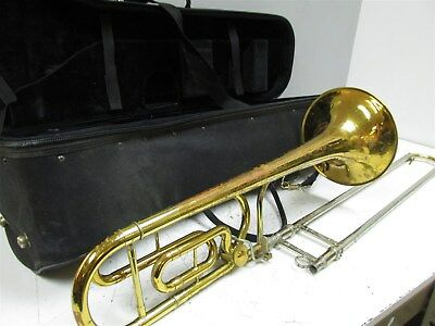 King Symphony Trombone (The Best 5B)