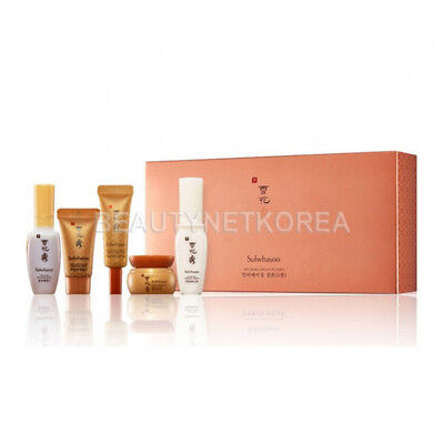 SULWHASOO Anti-Aging Care KIT (5 item)