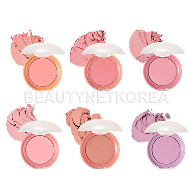 [ETUDE HOUSE] Lovely Cookie Blusher 6 Color 7.2g - BEST Korea Cosmetic