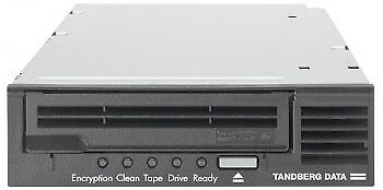 NEW! Tandberg Data Lto-6 Hh Sas Internal Lto 2500Gb Tape Drive 3534-LTO
