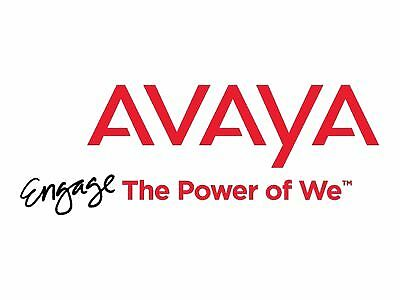 NEW! Avaya HW 700479470 Avaya Basic Charger Phone Charging Stand Europe for Dect