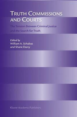 Truth Commissions and Courts