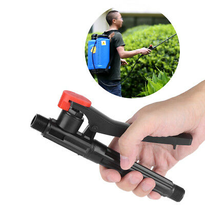 Trigger Sprayer Handle Sprayer Parts for Garden Weed Pest Control Sprayer Tool D