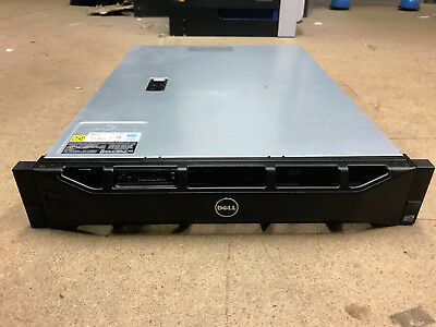 Dell PowerEdge R510 2U Xeon Quad Core E5620 2.4GHz 32GB RAM 2 x 250 GB HDD