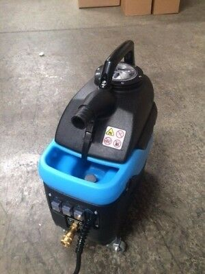 Demo Mytee S-300H Tempo Heated Carpet Upholstery Machine Extractor Detailing