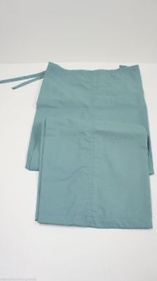 Trousers Operating Surgical ~ Cotton, Polyester ~ Static Resistant ~ Large