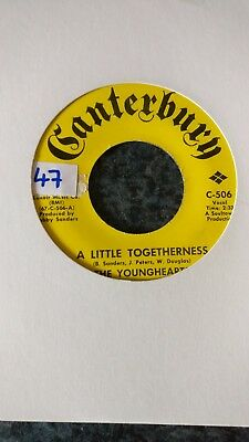 Northern Soul Classic - The Younghearts - A Little Togetherness - 2nd