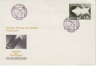 Portugal - Special Events, People & Anniversaries (2no. PO/Other  FDC's) 1974-78