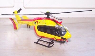 helicopter,Diecast,Scale 1:87