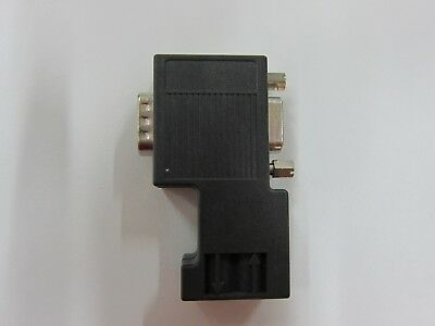 Siemens Simatic Dp Bus Connector For Profibus  6Es7 972-0Bb12-0Xa0