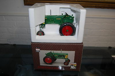 1/16 Toy Oliver Super 77 Hi-Crop Tractor Speccast Classic Series In Box Nftm
