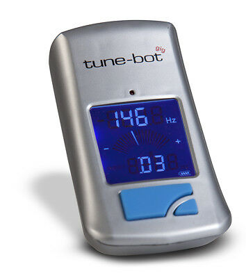 Tune-Bot Gig Electronic Drum Tuner (NEW)