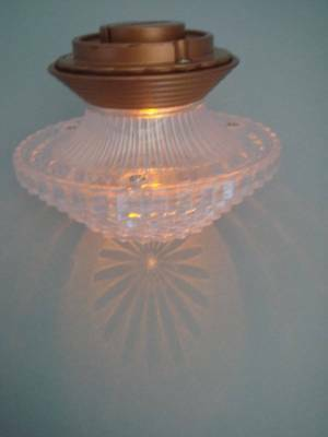 Sylvanian Families Light Up Chandelier Grand Regency Hotel Ceiling Light