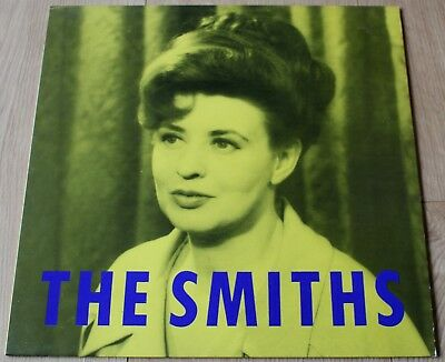"The Smiths - Shakespeare's Sister - 12 "" Single Rough Trade 1985 A Fine Copy"