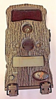 2565 Used Wildgame Innovations Trail Camera 6 MP Lights Out T6B20CAN