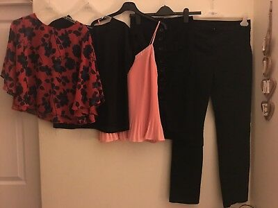 Bundle Ladies Clothes ~ New Look Select South ~ Size 10