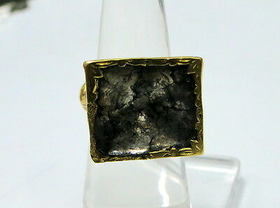 Victorian vintage antique 20 K solid gold Diamond Ring jewelry