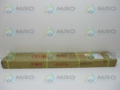 Thk 10236 10029 11400 Linear Actuator *factory Sealed*