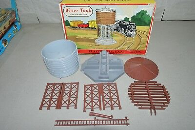 O scale Plasticville 1615 Water tank