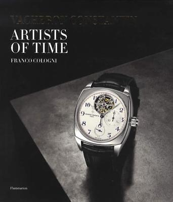Watches by Vacheron Constantin Artists of Time - Oversize Collector Reference