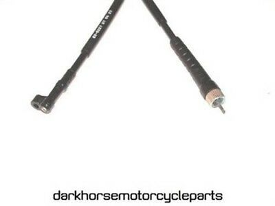 Honda   VTR250   Interceptor   Speedometer Cable   1990    Motion Pro
