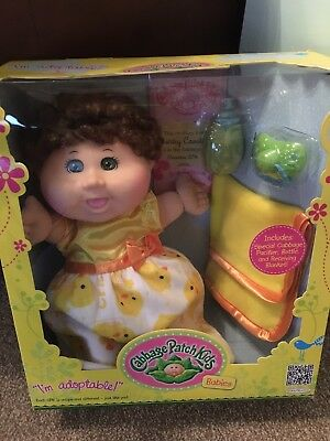 Cabbage Patch Kids - babies