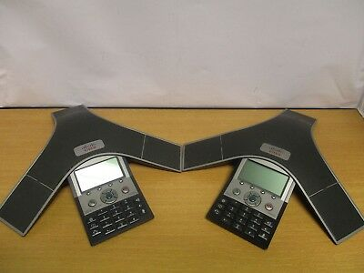 2x Cisco 7937G IP Phone