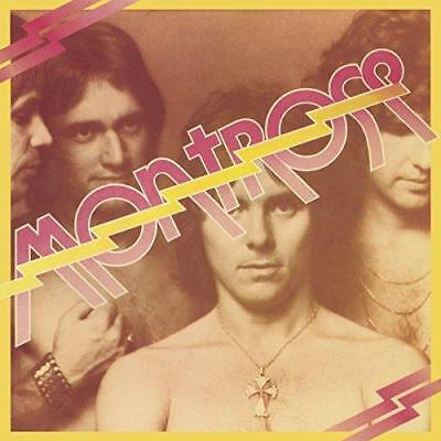 Montrose - Montrose (Deluxe Edition) (NEW 2CD)