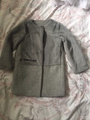 Girls Next Smart Coat Age 5