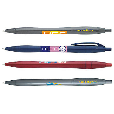 Dart Pens Personalized Imprint Promotional Business Handout Giveaways Marketing