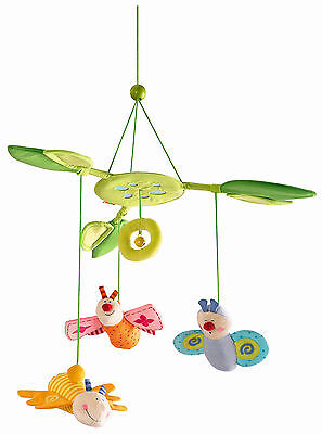 Haba 3735 - Mobile Blossom Butterfly, NIP