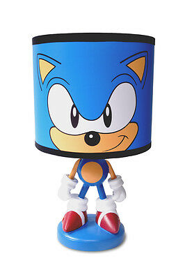 WR Sonic The Hedgehog Head Lamp Hero