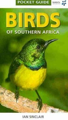 Birds of Southern Africa by Ian Sinclair 9781770077690 (Paperback, 2009)