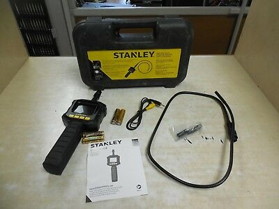 Stanley Tools STHT77363 Stanley Inspection Camera