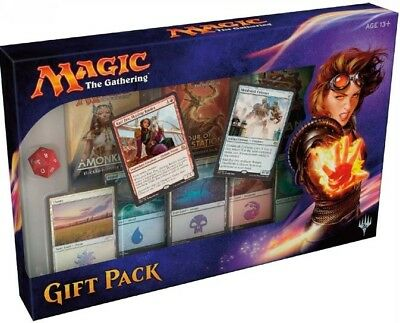Magic The Gathering TCG - Gift Pack 2017