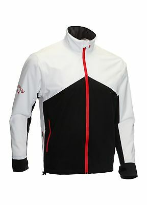 Callaway Golf Tour 2.0 Waterproof Jacket Bright White Large