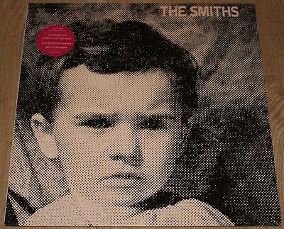 "The Smiths - That Joke isn't Funny Anymore -  12"" Single-Rough Trade-1985- Fine"