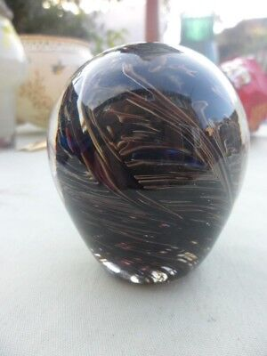 Glass paperweight VERY NICE must see