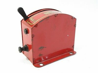 Hornby Series Vintage O gauge Lever power control switch
