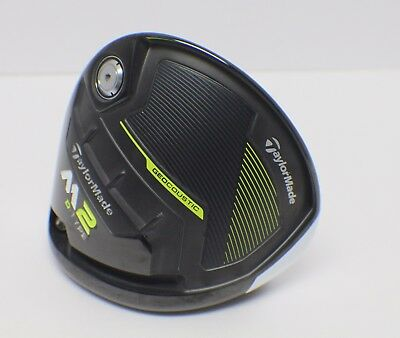 2017 TaylorMade M2 D-TYPE 10.5* Golf Driver Head RH