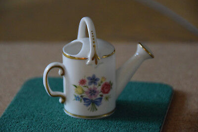 Spode China Miniature Watering Can