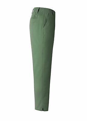 Under Armour Golf Matchplay Tapered Trousers Green 32W/34L