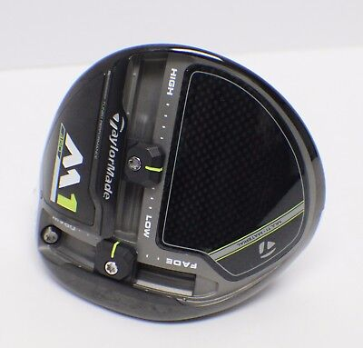 TaylorMade M1 460 10.5* Golf Driver Head RH - 2017 Model - Excellent