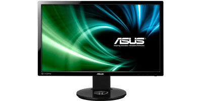 ASUS VG248QE 24IN Widescreen 1920x1080 144Hz 1ms Monitor - 80244