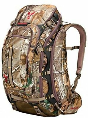 NEW Badlands Clutch Hunting Pack Internal Frame APX Camo Bow or Rifle BackPack